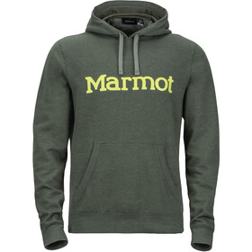 Marmot Hoody Midlayer Men green
